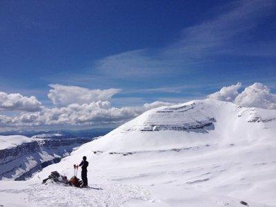 Grok Guías Raquetas de Nieve