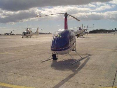 Top Helicópteros