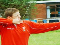 Learn this ancient sport on our indoor and outdoor ranges
