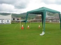 Our Outdoor Range