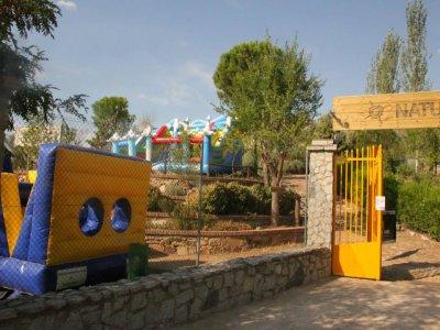 Naturex Park Campamentos Multiaventura
