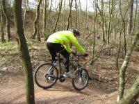 Downhill training