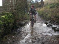 Mountain Bike Guided Ride