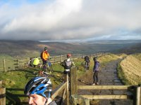 Guided Mountain Bike Rides