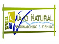Tajo Natural Birdwatching & Fishing Pesca