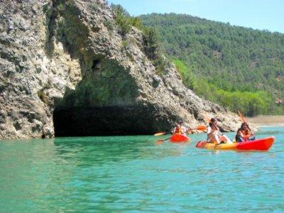 Cuenca Turismo Aventura