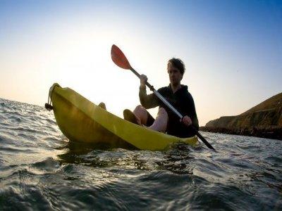 Kayakhub Exeter Kayaking