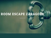 Room Escape Zaragoza