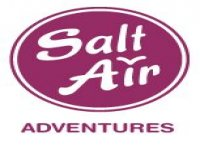 Salt Air Adventures Coasteering