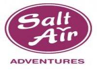 Salt Air Adventures Climbing