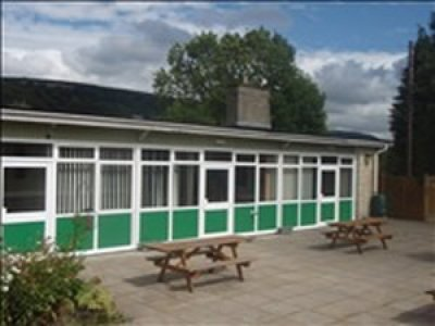 Gilwern Outdoor Education Centre