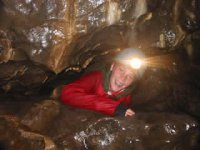 Explore the cave systems of Derbyshire