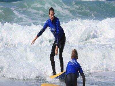 West Cornwall Adventure Surfing