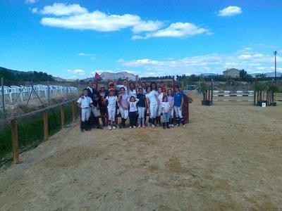 Pony Club Jalisco