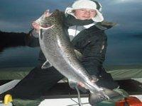 A massive catch