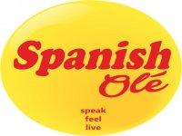 Spanish Olé