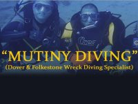 Mutiny Diving Boat Trips