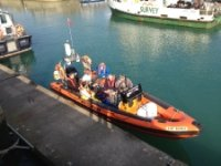 RYA Boat Training with Mutiny Diving