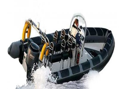 Southsea Charters Powerboating