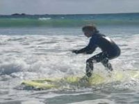 Great waves for beginners