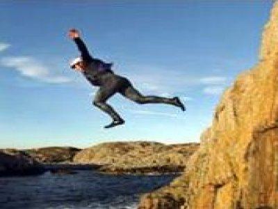 Hebridean Pursuits Coasteering