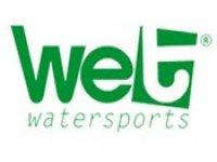WET Huelva Pro Center Kayaks