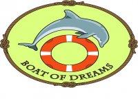 Boat of Dreams Windsurf