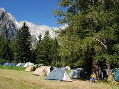 Guías del CEC Campamentos Multiaventura