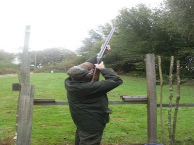 Countryways Sporting Events Clay Pigeon Shooting