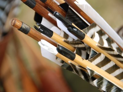 Archery in Torrevieja - 30 minutes