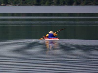 Action Adventure Activities Kayaking