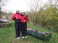 Great trip that was with Peaks and Paddles Canoeing!