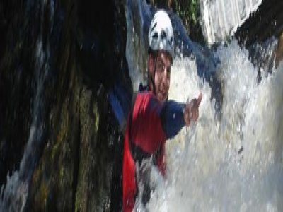 Action Adventure Activities Canyoning