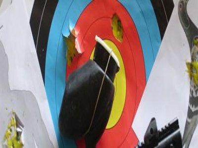 Action Adventure Activities Archery