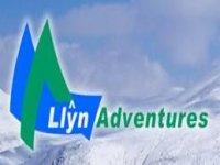 Llyn Adventures Canyoning