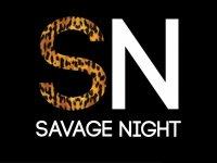 Savage Night Despedidas Parapente