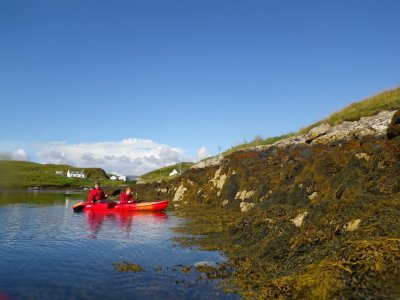 Scaladale Kayaking
