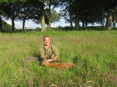 County Deer Stalking