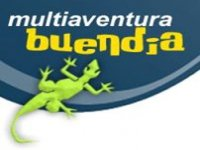 Multiaventura Buendía Madrid Rafting