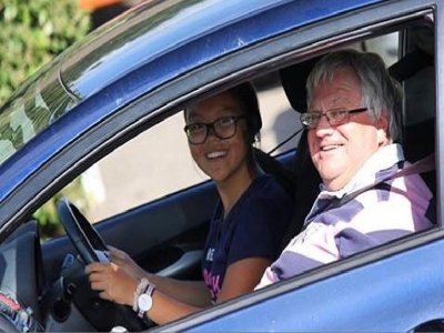 XUK Activity Summer Camp Advanced Driving Courses
