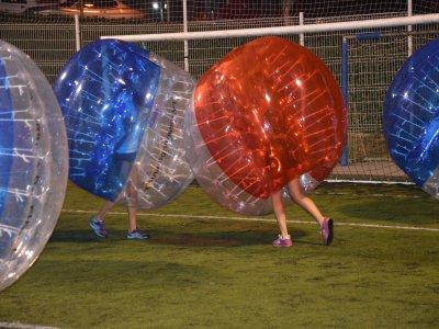 La burbuja del Fútbol