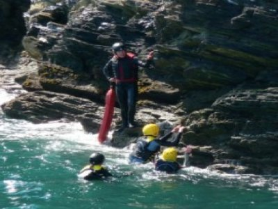 4 Hour Coasteering Experience Newquay