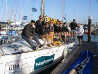 Corporate Sailing Events