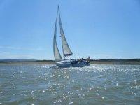 Solent Sailing or Further Afield