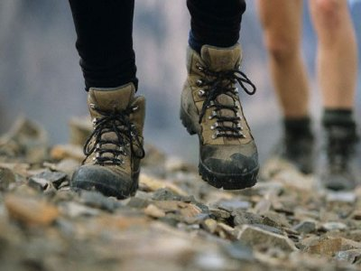 Adventure Camps Hiking