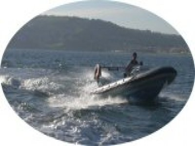 Teign Dive Centre Powerboating