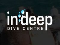 In Deep Dive Centre Powerboating