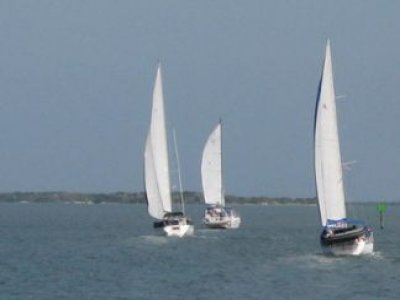 Rock Steady Adventure Sailing