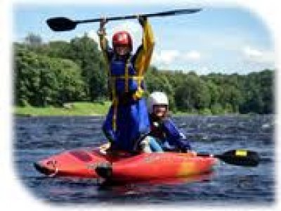 Low Port Centre Kayaking
