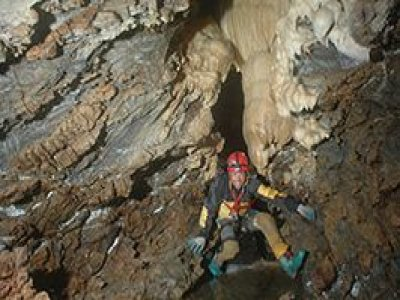 Rock Steady Adventure Caving